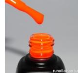 Гель-лак Laque (неон, парфюмированный, Апельсиновый фреш, Fresh Orange Juice), 12 мл