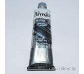 Акриловая краска Polycolor, 60 мл, белила титановые