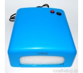 Прибор ультрафиолетового излучения 36 Вт, мод. GL-515 (цвет: синий)