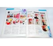 Журнал Ногтевой сервис 4-2011