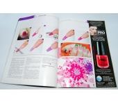 Журнал Ногтевой сервис 6-2013