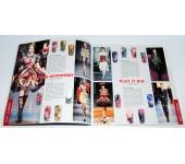 Каталог Nail Fashion Сезон Осень-Зима 2012/2013
