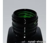 Витражные краски для ногтей Idea Vetro - №358 зеленый желчный,10мл