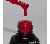 Гель-лак Laque (натуральный, Спелая клюква, Ripe Cranberries), 12 мл