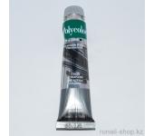 Акриловая краска Polycolor, 20 мл, зеленый изумрудный